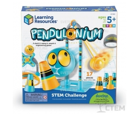 STEM - Набор Веселый маятник