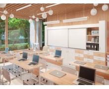 Мебель для центров цифрового образования детей «IT-Куб»