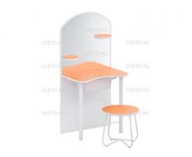Набор игровой мебели  (Парикмахерская Фея)