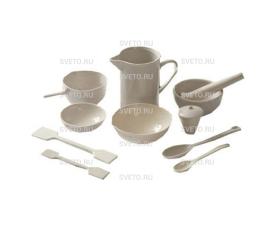 Комплект изделий из керамики, фарфора , фаянса
