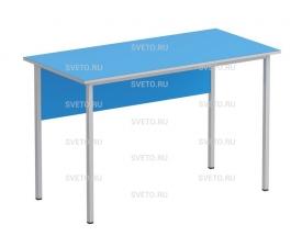 Стол преподавателя каркасный. Без тумбы