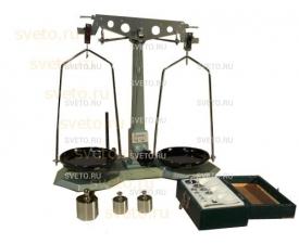 Весы технические Т-1000 с набором гирь