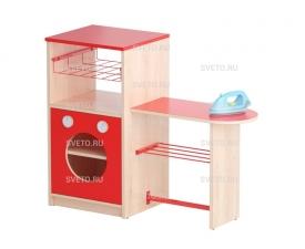 Стол детский игровой (Прачечная)