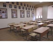 Мебель и оборудование для школьных образовательных учреждений
