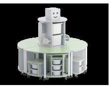 Модуль Робот-РОБИК