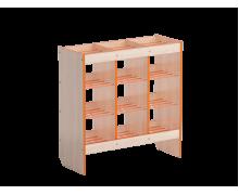 Мебель для туалетных комнат