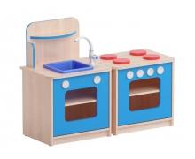 Игровая мебель  «Кухня»