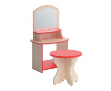 Игровая мебель  «Парикмахерская»