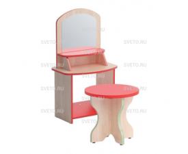 Набор игровой мебели (Парикмахерская)