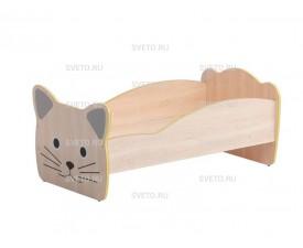"""Кровать детская """"Кошка"""""""