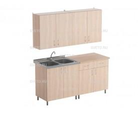 Кухонный гарнитур Белава