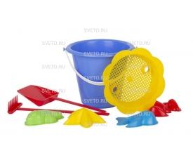 Игра Детский песочный набор