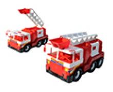 Служебные машины и спецтехника