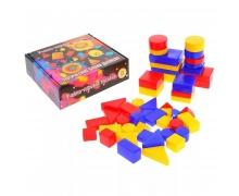 Комплекс игровых материалов к блокам Дьенеша