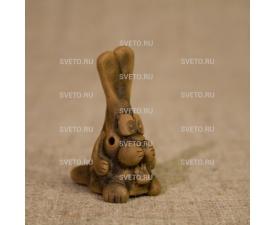 Свистулька глиняная