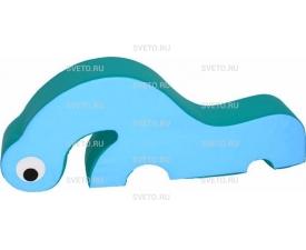 Детский игровой динозавр