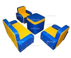 Набор детской игровой мебели