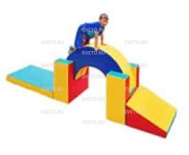 Набор «Спорт с полукольцом»