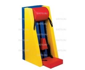 Мягкий модульный набор для детей с ОВЗ