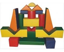 Детские строительные модули