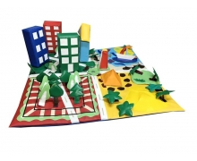 Детские дидактические модули