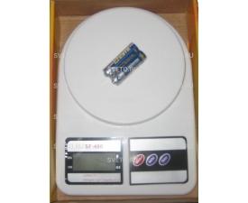 Весы электронные до 1000гр.