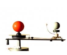 Модели по астрономии