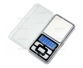 Весы электронные до 200 г