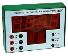 Программно-аппаратный цифровой измерительный комплекс учителя НР