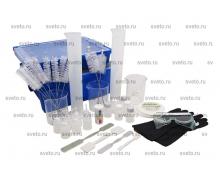 Комплекты оборудования для проведения ОГЭ по химии