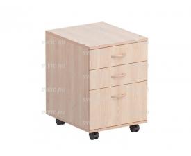 Тумба (с 3-мя выдвижными ящиками)