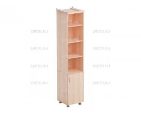 Шкаф секционный для учебных пособий