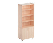 Шкафы  для учебных классов (высота 1835 мм)