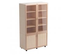 Шкафы для учебных классов разные