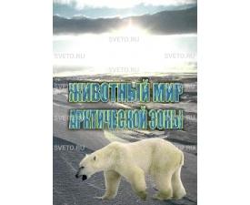 """Диск """"Животный мир Арктической зоны"""""""